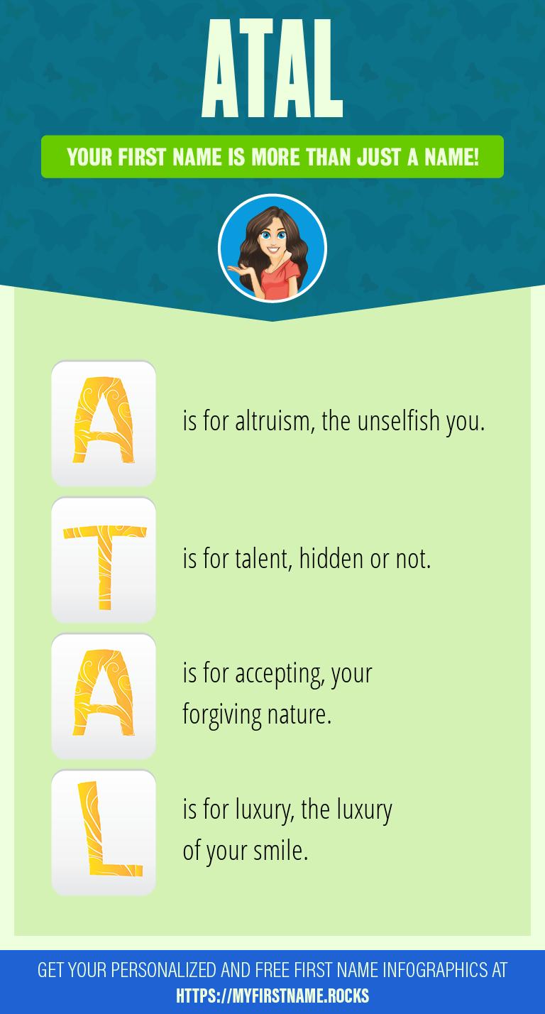 Atal Infographics