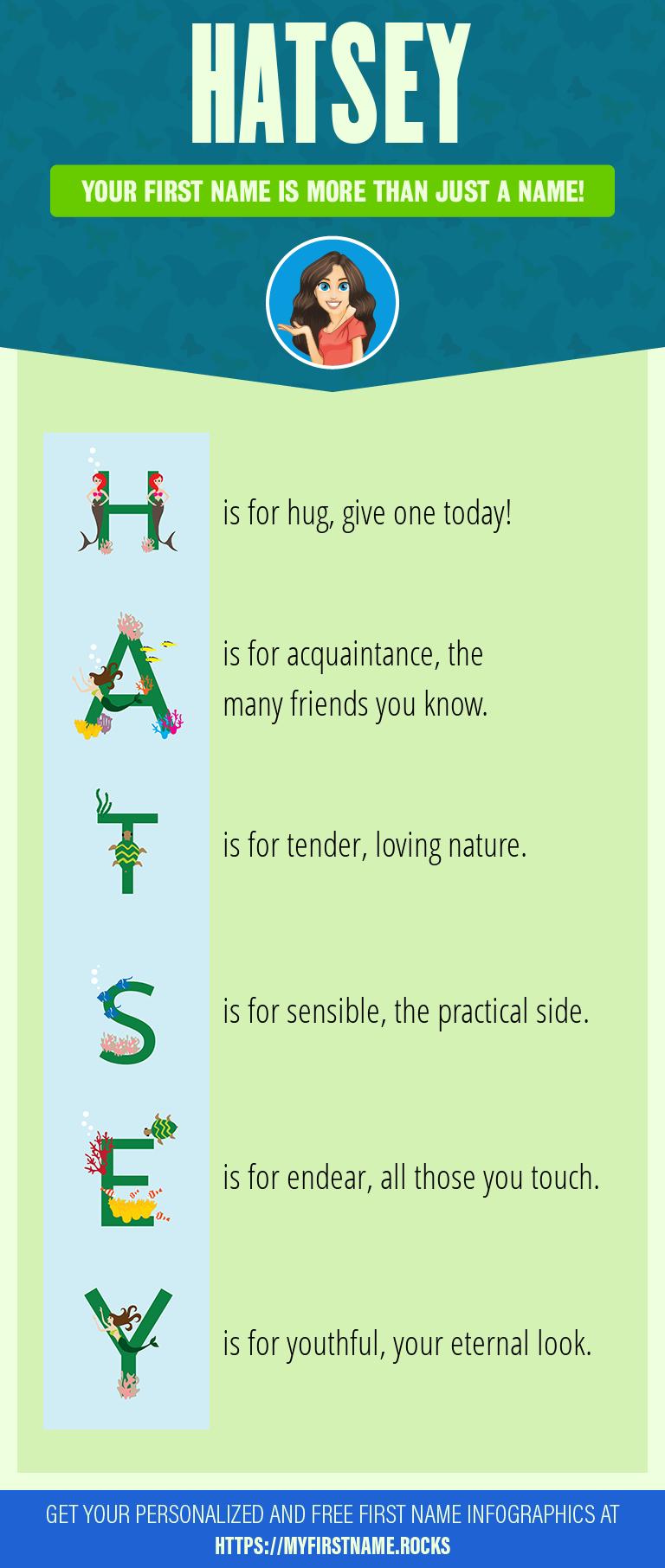 Hatsey Infographics