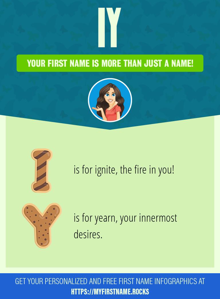 Iy Infographics
