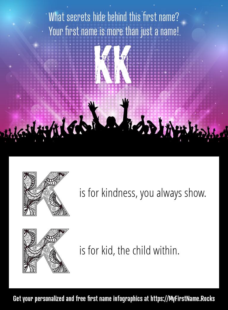 Kk Infographics