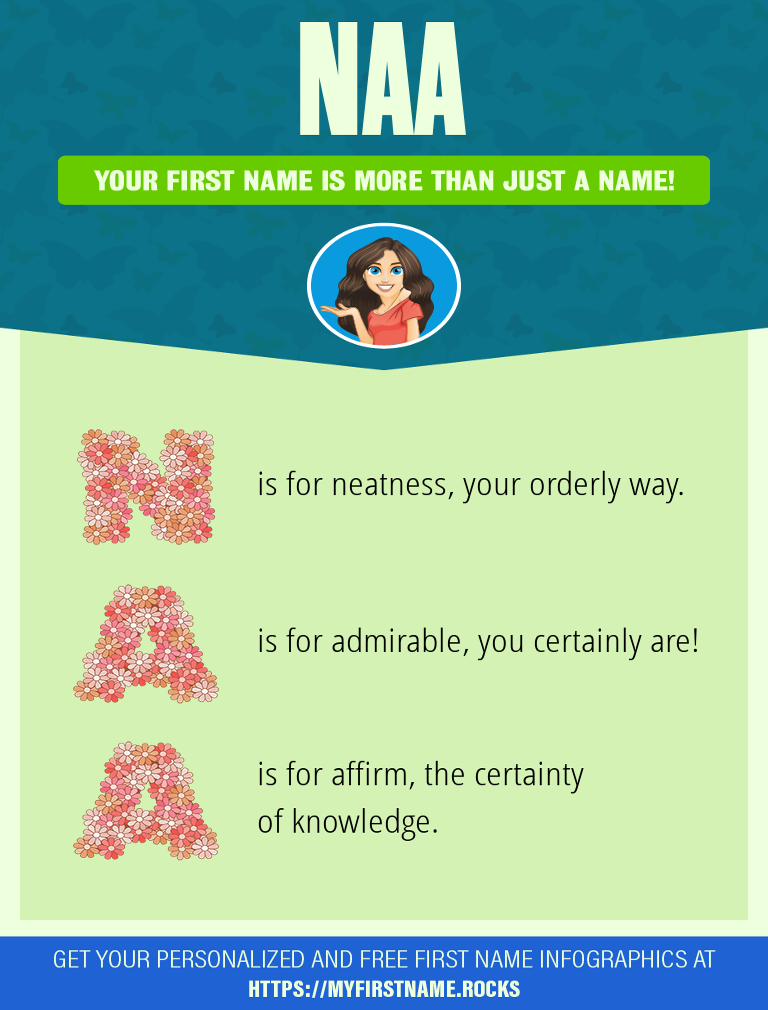 Naa Infographics