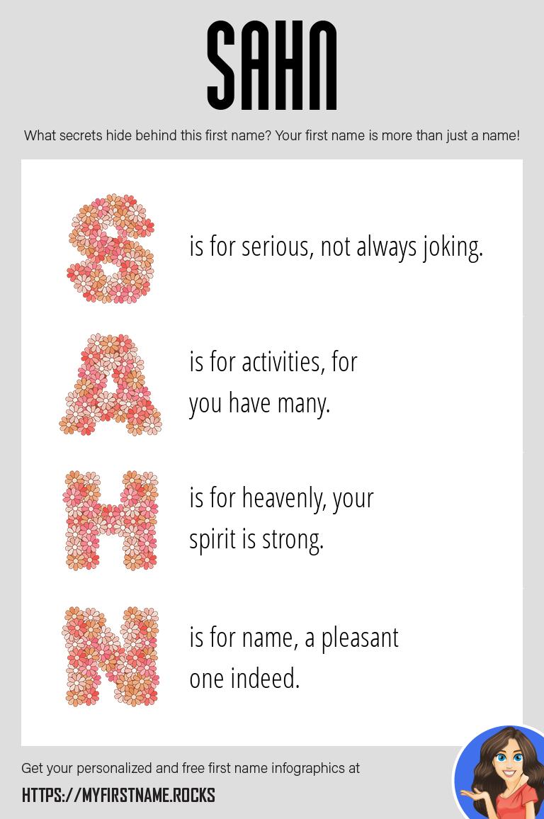 Sahn Infographics